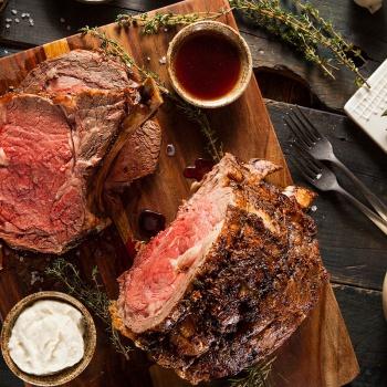 Классический стейк Рибай (Ribeye Steak)